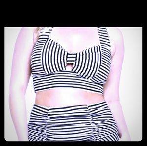 Torrid bikini top